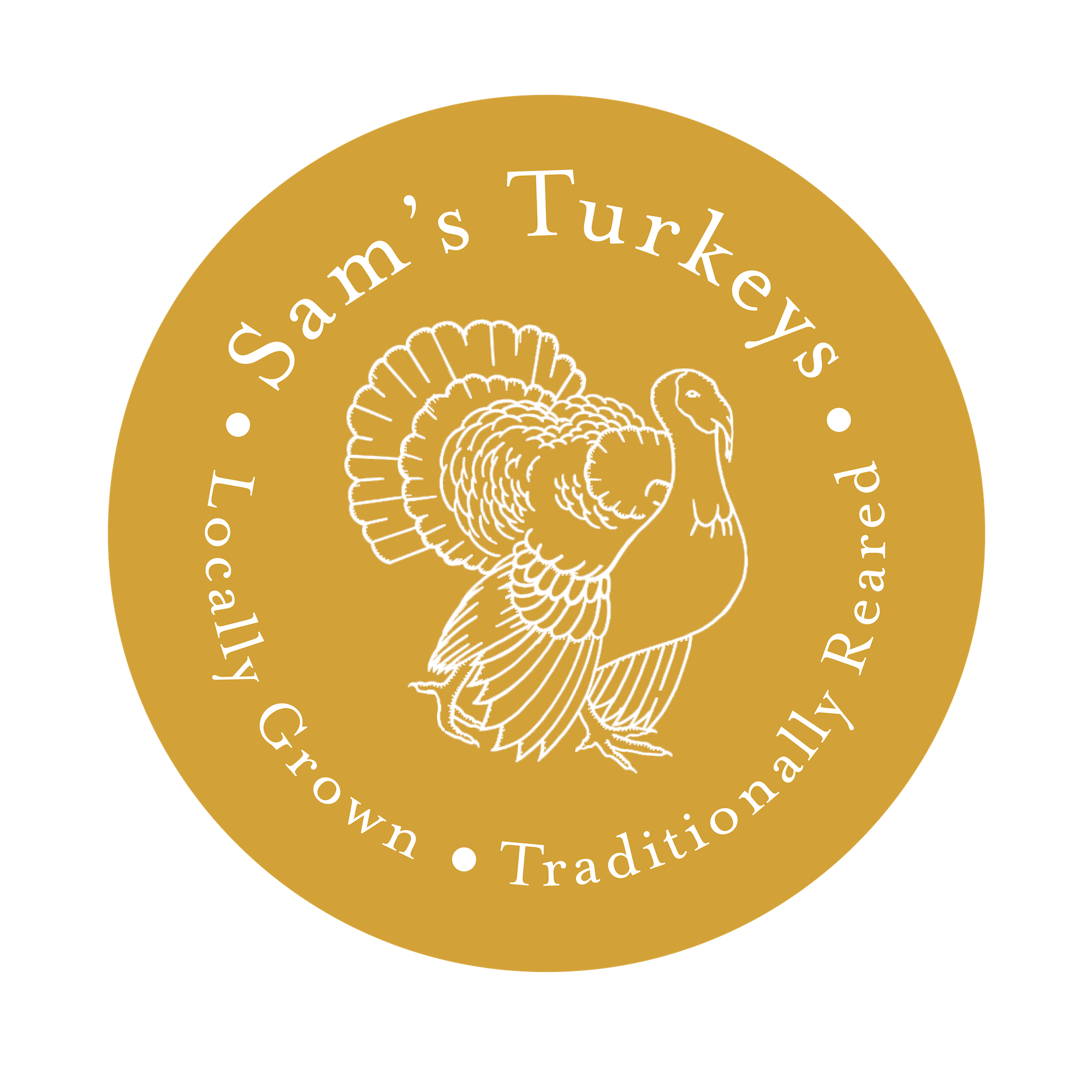 Sam's Turkeys